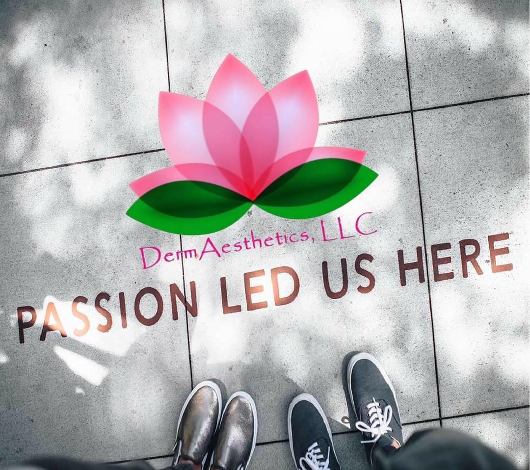DermAesthetics | Passion Led Us Here